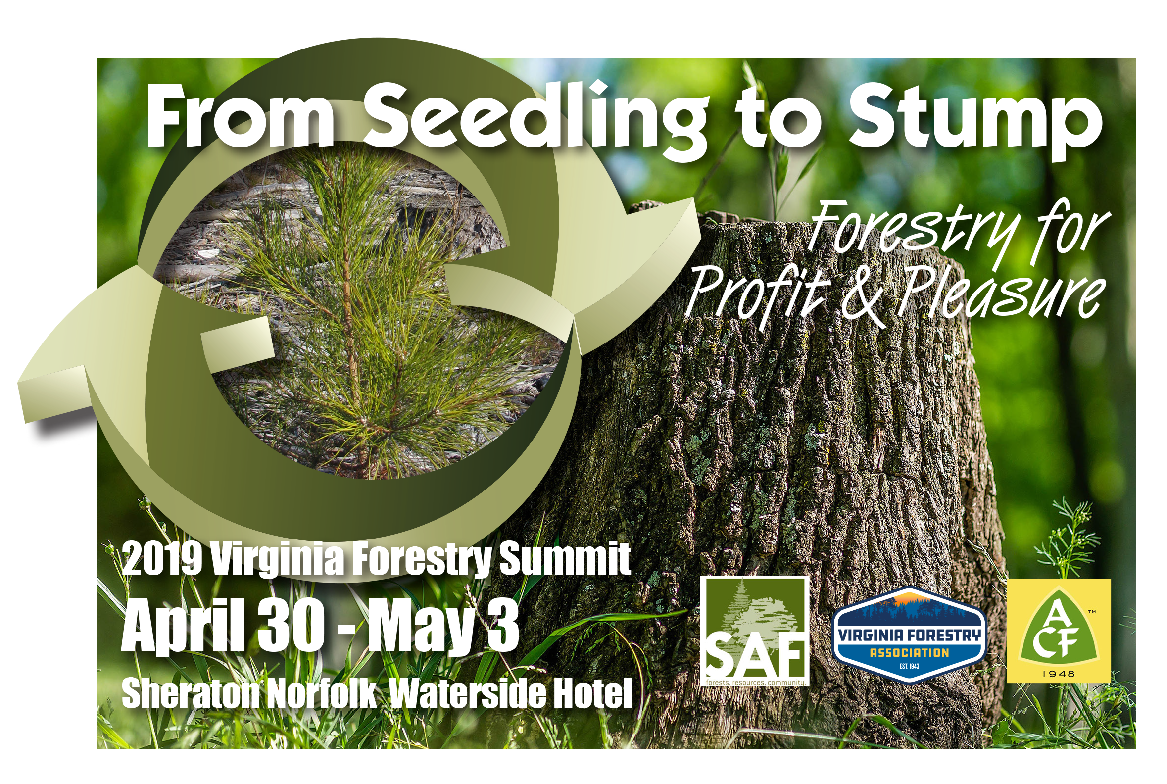 2019 VA Forestry Summit